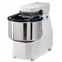 Roboty i miksery gastronomiczne, Miesiarka spiralna 42L   wsad 38kg   stała dzieża   400V
