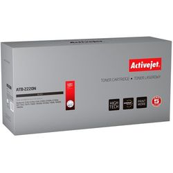 Toner ACTIVEJET ATB-2220N Zamiennik Brother TN-2220/ TN-2010 + DARMOWY TRANSPORT!