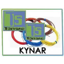 Zestaw przewodów montażowych KYNAR - 9 metrów