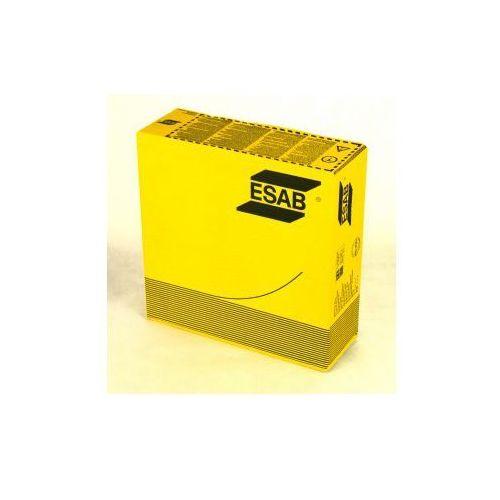 Akcesoria spawalnicze, DRUT SPAWALNICZY OK AUTROD 12.51 ŚREDNICA 1.0 WAGA 18 KG