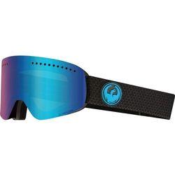 gogle snowboardowe DRAGON - Dr Nfx 8 Split Llblueion+Llamber (334) rozmiar: OS