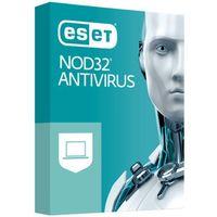 Oprogramowanie antywirusowe, ESET NOD32 Antivirus 1U Serial - Nowa 12M