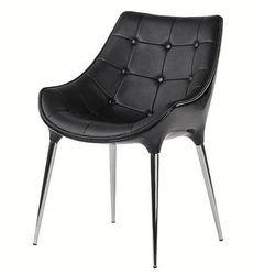 Fotel PASSION A-051.EKO.CZ-CZ,ekoskóra - King Home - Sprawdź kupon rabatowy w koszyku