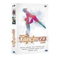Tancerze.Serie 1-2 (6 DVD) (Płyta DVD)