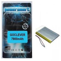 BATERIA AKUMULATOR DO TABLETU GOCLEVER I INNE 3,5X80X116MM 7900mAh promocja!