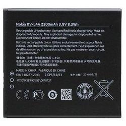 Bateria Nokia Microsoft BV-L4A Lumia 830 2200mAH