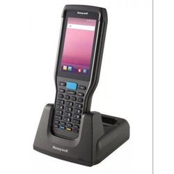 Honeywell EDA60K, 1D, USB, BT, Wi-Fi, num., kit (USB)