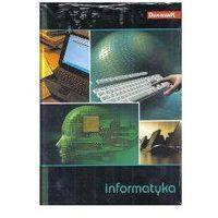 Zeszyty, Zeszyt A5/80K kratka OT Informatyka (5szt)