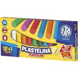 Plastelina Astra 13kol. 303115007