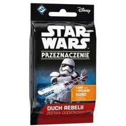 Star Wars: Przeznaczenie. Duch Rebelii. Dodatek do Gry Kościano-Karcianej