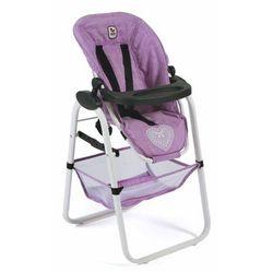 Bayer Chic krzesełko do karmienia dla lalki, 40