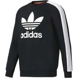 adidas Originals BERLIN Bluza black