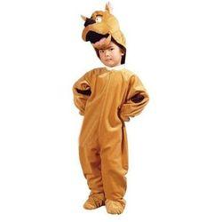 Kostium Piesek Scooby Doo - M - 116 cm