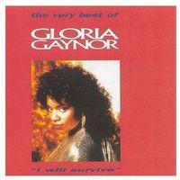 Pozostała muzyka rozrywkowa, I WILL SURVIVE - VERY BEST - Gloria Gaynor (Płyta CD)