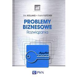 Problemy biznesowe Rozwiązania (opr. twarda)