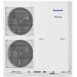 Pompa ciepła Panasonic AQUAREA HIGH PERFORMANCE WH-MDC09G3E5