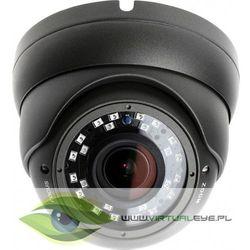 Kamera FullHD kopułowa 4in1 LV-AL2M40DVBL-S