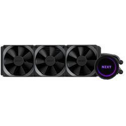 Chłodzenie CPU NZXT Kraken X72