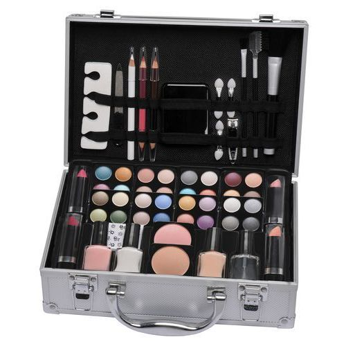 Pozostały makijaż, Makeup Trading Schmink 510 W Kosmetyki Zestaw kosmetyków Complet Make Up Palette
