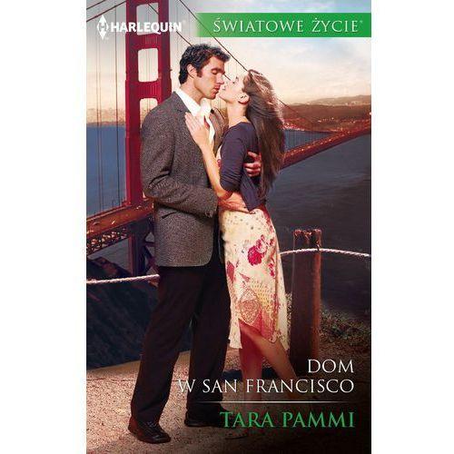 E-booki, Dom w San Francisco - Tara Pammi