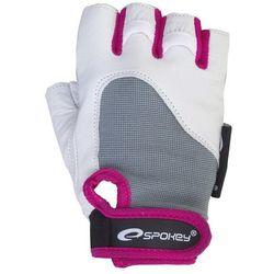 Rękawice fitness Zolia - Spokey
