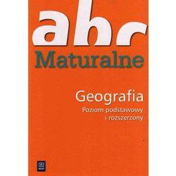 ABC maturalne Geografia (opr. miękka)