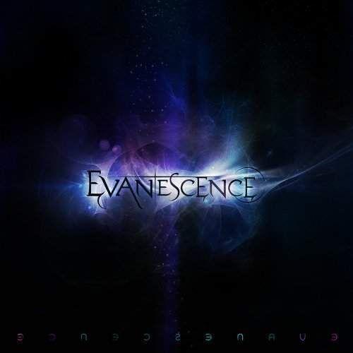 Pozostała muzyka rozrywkowa, EVANESCENCE - Evanescence (Płyta CD)