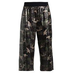 Liu Jo Jeans LUNGO DUET Szorty camouflage