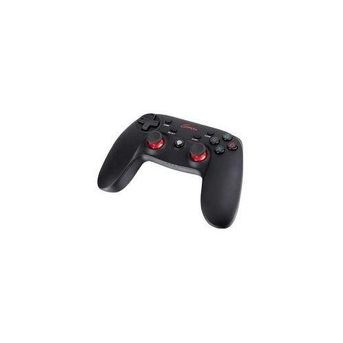 Gamepady, NATEC Gamepad bezprzewodowy GENESIS PV65 (PC/PS3) DARMOWA DOSTAWA DO 400 SALONÓW !!