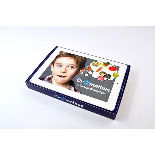 Programy edukacyjne, DrOmnibus Edukacja Włączająca ( Terapeuta - 10 kont) - licencja roczna