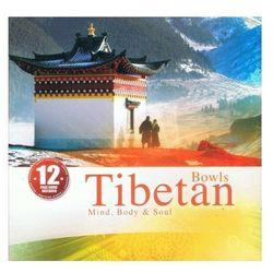 Tibetan Bowls - Misy Tybetańskie