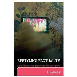 Restyling Factual Tv (opr. miękka)