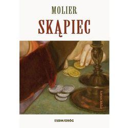 Skąpiec - Moliere (opr. miękka)