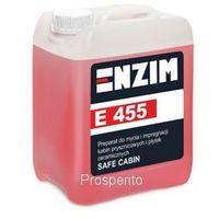 Pozostałe środki czyszczące, Enzim E455 do mycia i impregnacji kabin 5l Safe Cabin do kabin prysznicowych