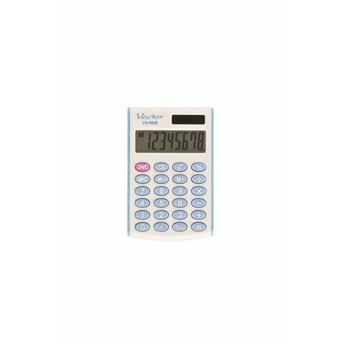 Kalkulatory, Kalkulator VECTOR DK-050