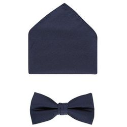 Selected Homme NEWMALE BOWTIE BOX SET Mucha dark navy