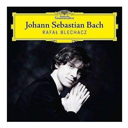 Pozostała muzyka poważna, Johann Sebastian Bach - RafaŁ Blechacz (Płyta CD)