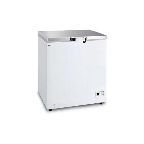 Szafy i witryny chłodnicze, Hendi Zamrażarka skrzyniowa 93L | 574x608x(H)845mm | -26/-18˚C - kod Product ID