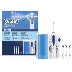 Irygator ORAL-B OxyJet MD 20