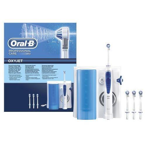 Irygatory do zębów, Irygator ORAL-B OxyJet MD 20