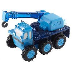 Bob Budowniczy Pojazdy