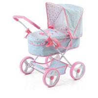Wózki dla lalek, Hauck wózek dla lalek Gini Princess Mimi - BEZPŁATNY ODBIÓR: WROCŁAW!