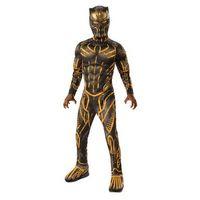 Przebrania dziecięce, Kostium Killmonger Deluxe dla chłopca - S