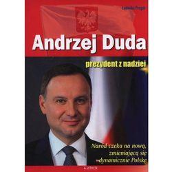 Andrzej Duda - Wysyłka od 3,99 - porównuj ceny z wysyłką (opr. miękka)