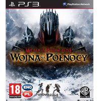 Gry na PlayStation 3, Władca Pierścieni Wojna na Północy (PS3)