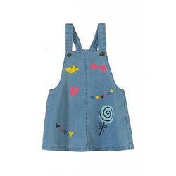 Sukienka niemowlęca 5Q3203 Oferta ważna tylko do 2019-08-20