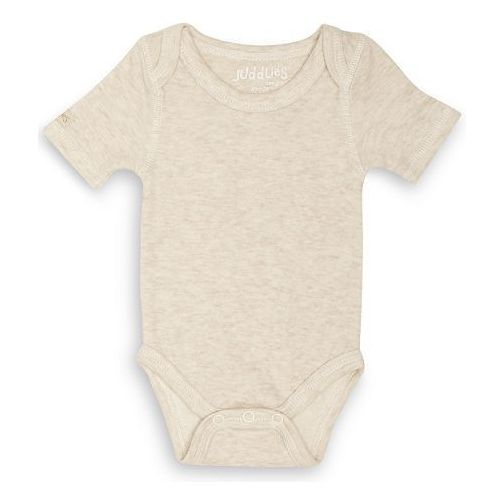 Body niemowlęce, Body Juddlies - Oatmeal Fleck Melange 18-24m 6003010