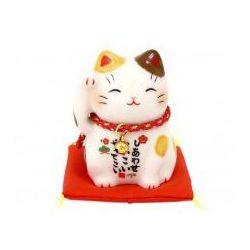Figurka Maneki Neko Shiawase Migi