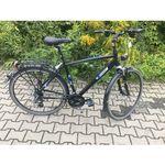 """Rower Turystyczny BBF Męski 28"""" Czarny"""