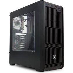 Obudowa SilentiumPC Regnum RG2W Pure Black (SPC162) Szybka dostawa! Darmowy odbiór w 20 miastach!